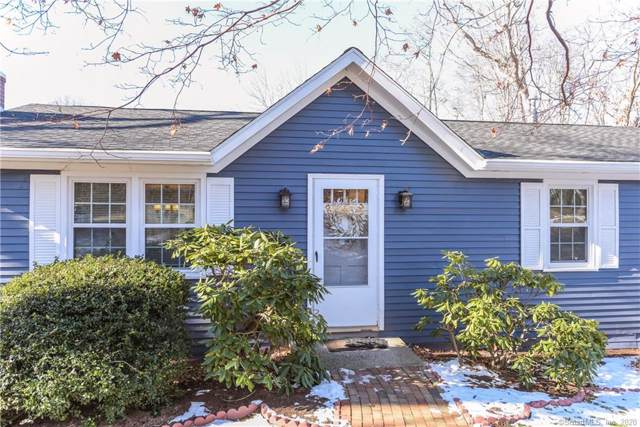 11 Birch Lane, Madison, CT 06443 (MLS #170265138) :: Carbutti & Co Realtors