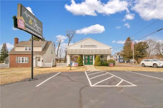 492 Enfield Street, Enfield, CT 06082 (MLS #170265149) :: Michael & Associates Premium Properties | MAPP TEAM