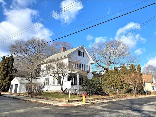 102 Chestnut Street, Windham, CT 06226 (MLS #170265154) :: Mark Boyland Real Estate Team