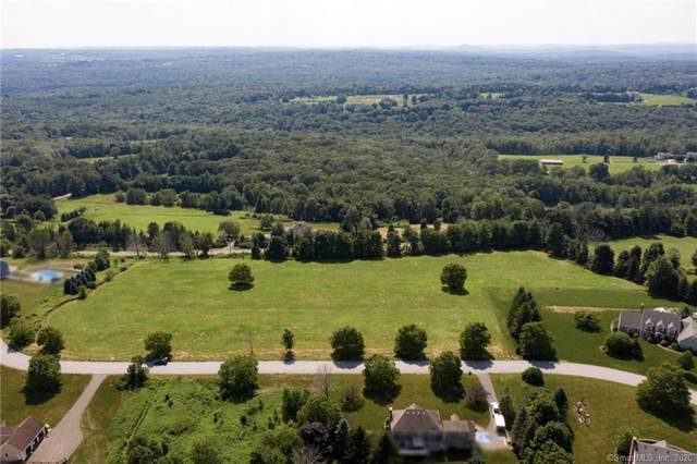Lot 3 Old Farm Road, Litchfield, CT 06759 (MLS #170265186) :: Michael & Associates Premium Properties | MAPP TEAM
