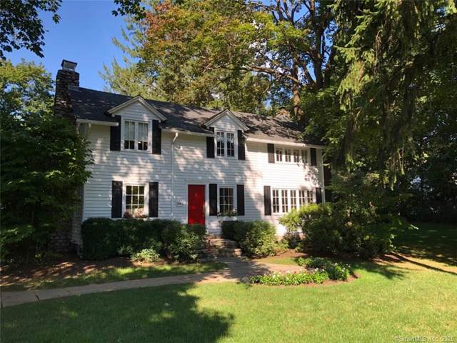 326 Wilton Road, Westport, CT 06880 (MLS #170265202) :: The Higgins Group - The CT Home Finder