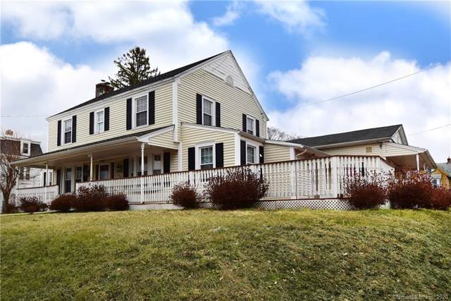 133 Pearl Street, Enfield, CT 06082 (MLS #170265268) :: NRG Real Estate Services, Inc.