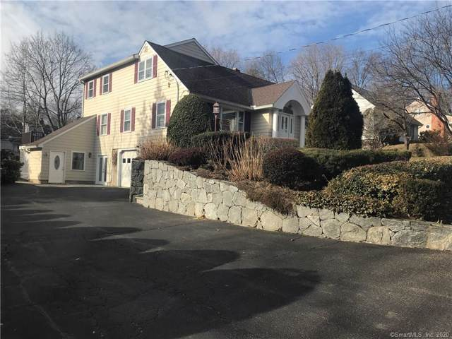 839 Church Hill Road, Fairfield, CT 06825 (MLS #170265290) :: Spectrum Real Estate Consultants