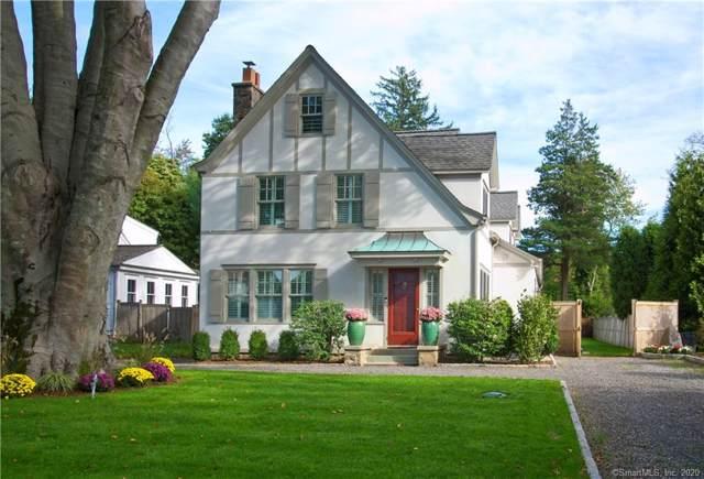 66 Highland Avenue, Norwalk, CT 06853 (MLS #170265317) :: The Higgins Group - The CT Home Finder