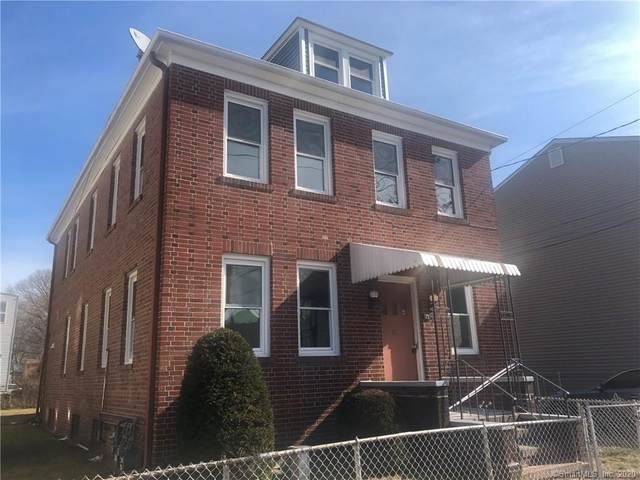 75 Gilbert Street, West Haven, CT 06516 (MLS #170265319) :: The Higgins Group - The CT Home Finder