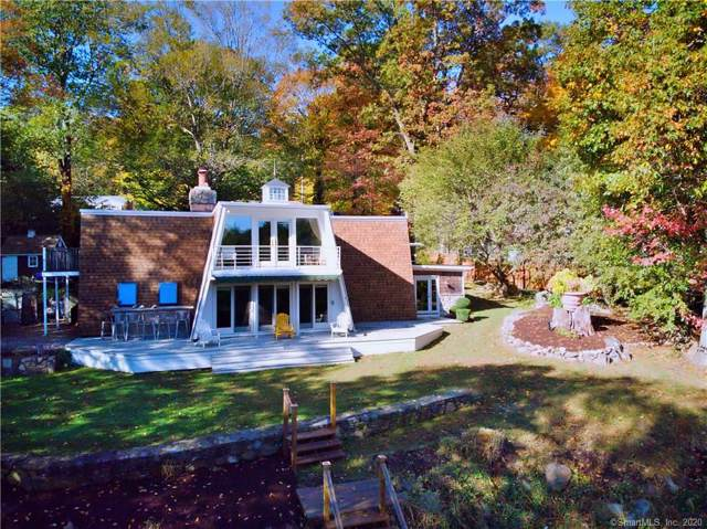 116 Old Dike Road, Trumbull, CT 06611 (MLS #170265362) :: The Higgins Group - The CT Home Finder