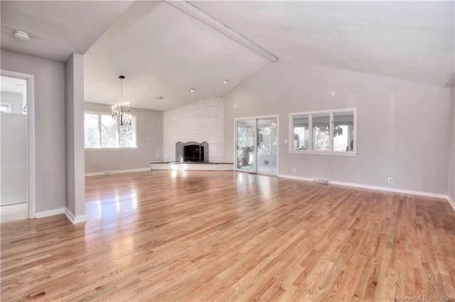 42 Barberry Road, Fairfield, CT 06890 (MLS #170265363) :: Spectrum Real Estate Consultants
