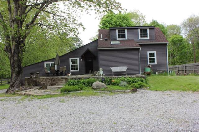 461 Green Hill Road, Madison, CT 06443 (MLS #170265381) :: Carbutti & Co Realtors