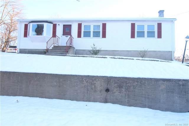 67 Red Oak Road, Bridgeport, CT 06606 (MLS #170265383) :: The Higgins Group - The CT Home Finder