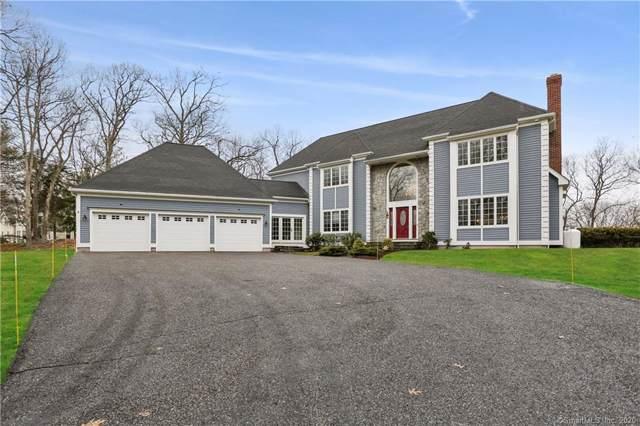 88 Riverford Road, Brookfield, CT 06804 (MLS #170265386) :: Kendall Group Real Estate | Keller Williams