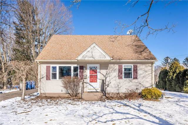 139 Diane Drive, Manchester, CT 06040 (MLS #170265434) :: The Higgins Group - The CT Home Finder
