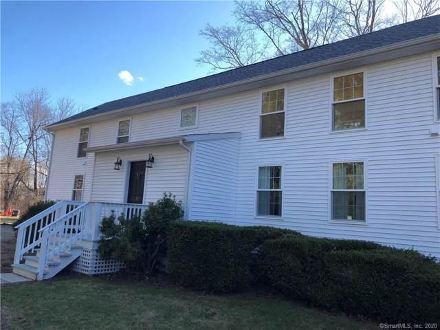 7 Lyme Street D, Old Lyme, CT 06371 (MLS #170265436) :: The Higgins Group - The CT Home Finder