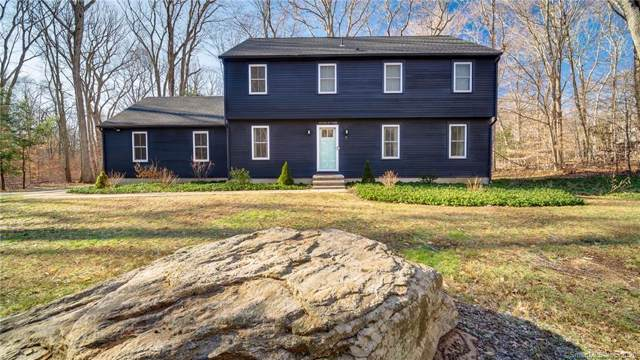 7 Partridge Lane, Madison, CT 06443 (MLS #170265451) :: Carbutti & Co Realtors