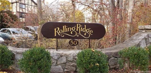 50 Aiken Street #494, Norwalk, CT 06851 (MLS #170265473) :: The Higgins Group - The CT Home Finder