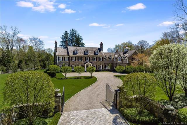 36 Lismore Lane, Greenwich, CT 06831 (MLS #170265493) :: The Higgins Group - The CT Home Finder