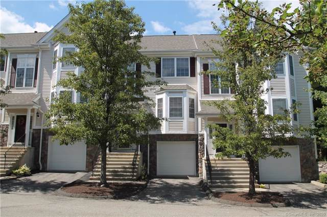 1606 Larson Drive #1606, Danbury, CT 06810 (MLS #170265499) :: Team Feola & Lanzante | Keller Williams Trumbull