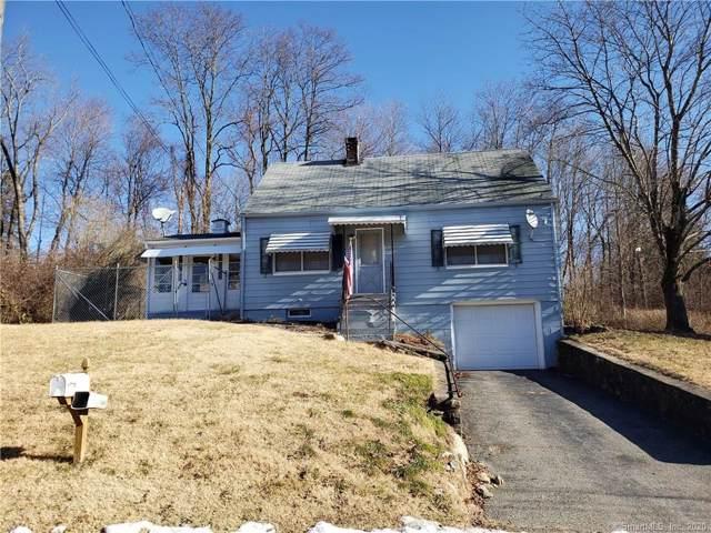 30 Roulin Street, Torrington, CT 06790 (MLS #170265507) :: Kendall Group Real Estate | Keller Williams