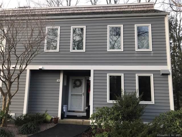 28 Castle Rock #28, Branford, CT 06405 (MLS #170265515) :: The Higgins Group - The CT Home Finder