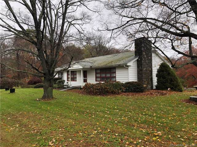 796 Hampton Road, Pomfret, CT 06230 (MLS #170265518) :: Spectrum Real Estate Consultants