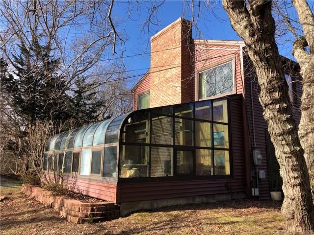 60 Daniels Avenue, Waterford, CT 06385 (MLS #170265530) :: Spectrum Real Estate Consultants