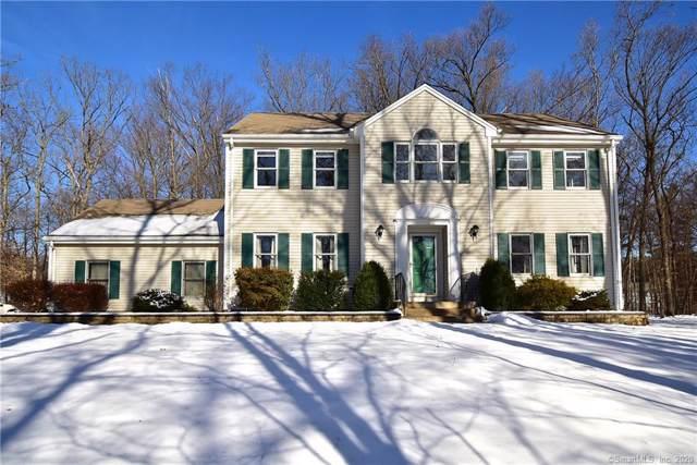 89 Muddy Brook Road, Ellington, CT 06029 (MLS #170265531) :: NRG Real Estate Services, Inc.