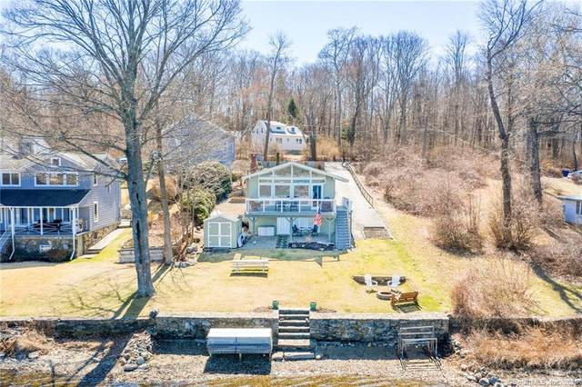 64 Avery Shores, Coventry, CT 06238 (MLS #170265533) :: Anytime Realty