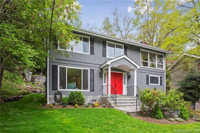 207 Glenville Road, Greenwich, CT 06831 (MLS #170265571) :: The Higgins Group - The CT Home Finder