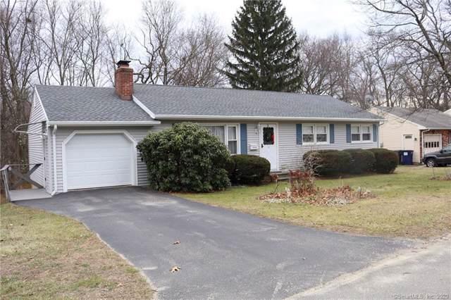 225 Williamson Circle, Watertown, CT 06779 (MLS #170265575) :: Kendall Group Real Estate | Keller Williams