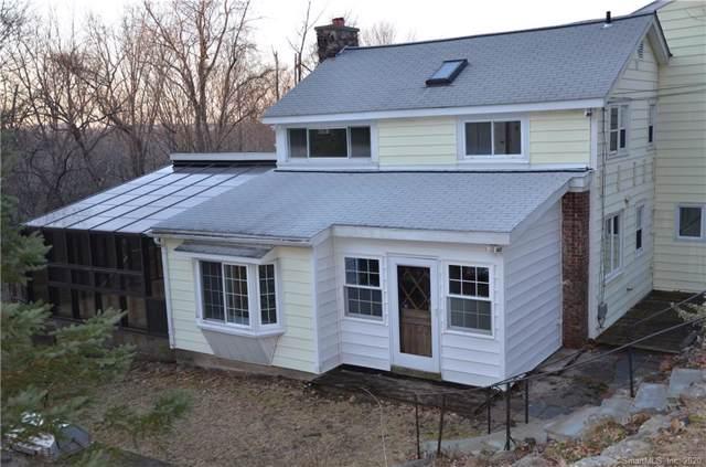 37 Spruce Mountain Road, Danbury, CT 06810 (MLS #170265581) :: Mark Boyland Real Estate Team