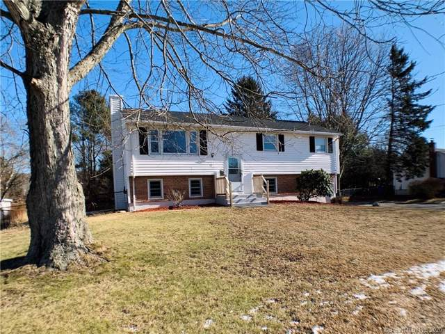 12 Donna Drive, Groton, CT 06340 (MLS #170265592) :: The Higgins Group - The CT Home Finder