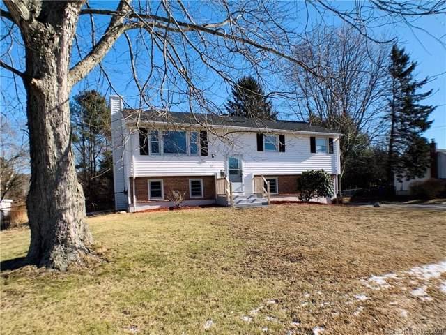 12 Donna Drive, Groton, CT 06340 (MLS #170265592) :: Mark Boyland Real Estate Team