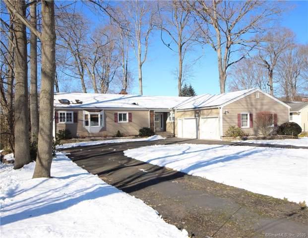 17 Starlight Drive, Norwalk, CT 06851 (MLS #170265636) :: Kendall Group Real Estate   Keller Williams