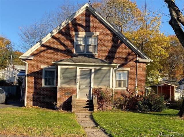 15 Welcome Street, Wallingford, CT 06492 (MLS #170265664) :: Coldwell Banker Premiere Realtors