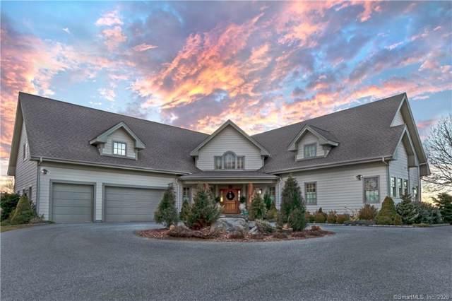 23 Lambs Way, Stonington, CT 06378 (MLS #170265669) :: Spectrum Real Estate Consultants