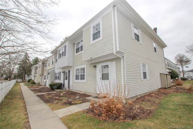 81-95 Park Avenue #208, Danbury, CT 06810 (MLS #170265672) :: Michael & Associates Premium Properties | MAPP TEAM