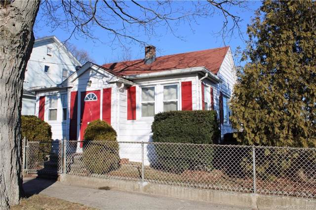 189 East Avenue, West Haven, CT 06516 (MLS #170265704) :: The Higgins Group - The CT Home Finder
