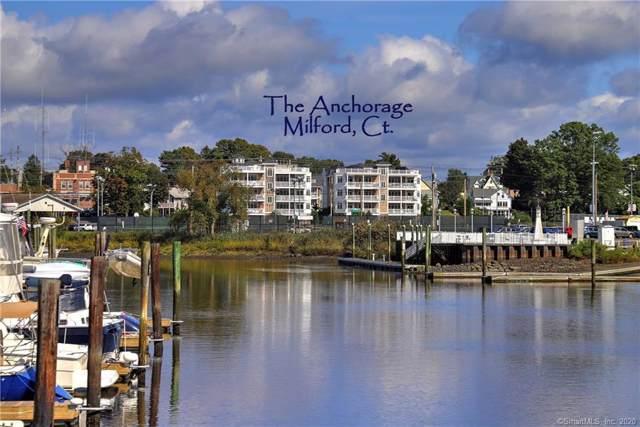 34 Shipyard Lane B, Milford, CT 06460 (MLS #170265710) :: Carbutti & Co Realtors