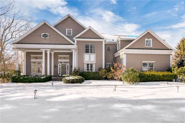 35 Tuckahoe Road, Easton, CT 06612 (MLS #170265725) :: Mark Boyland Real Estate Team