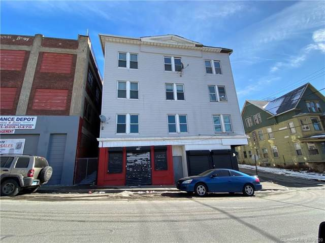 138 Cherry Street, Waterbury, CT 06702 (MLS #170265738) :: Michael & Associates Premium Properties | MAPP TEAM