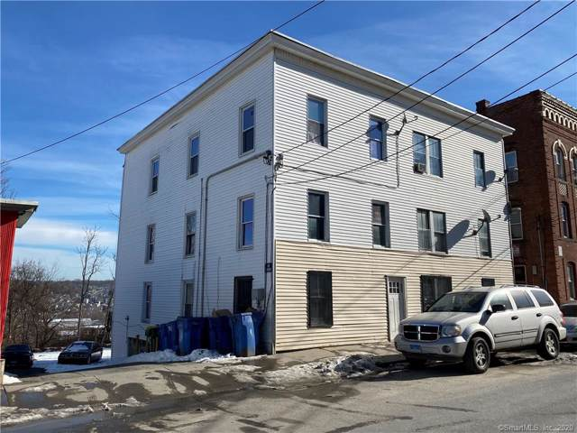 335 Congress Avenue, Waterbury, CT 06708 (MLS #170265741) :: Michael & Associates Premium Properties | MAPP TEAM