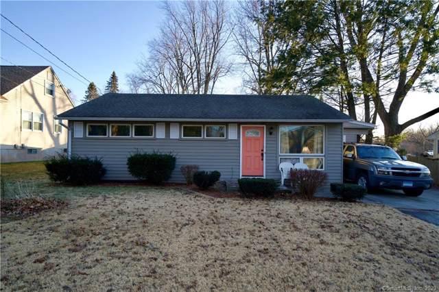 5 Broadleaf Lane, Enfield, CT 06082 (MLS #170265766) :: Spectrum Real Estate Consultants
