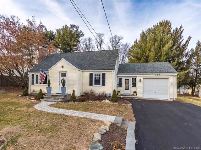 133 Alling Street, Berlin, CT 06037 (MLS #170265788) :: The Higgins Group - The CT Home Finder