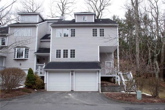 106 Winterbourne Lane #106, Canton, CT 06019 (MLS #170265801) :: Carbutti & Co Realtors