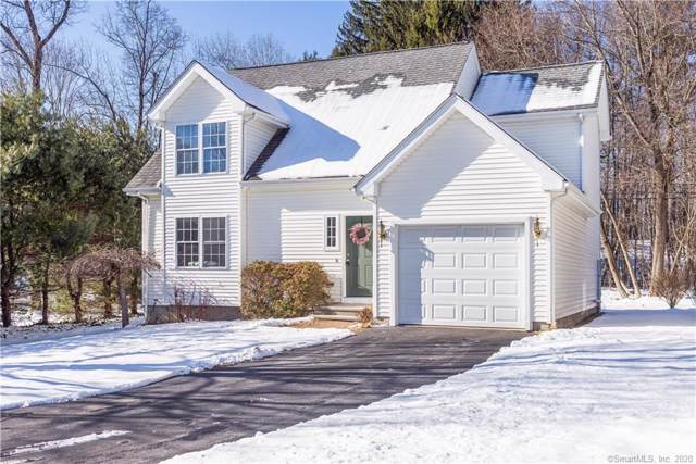 6 Old Line Lane, Canton, CT 06019 (MLS #170265805) :: The Higgins Group - The CT Home Finder