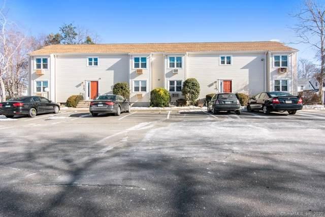 83 Hill Street Q, Milford, CT 06460 (MLS #170265808) :: Carbutti & Co Realtors