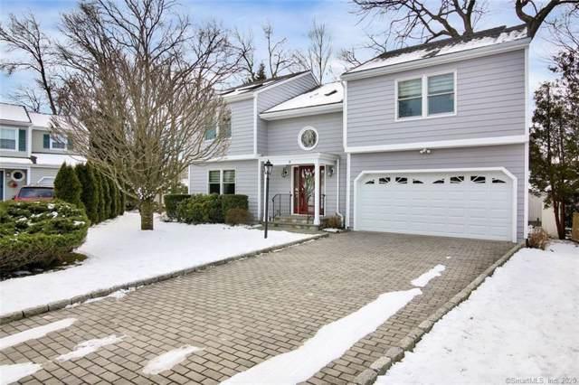 8 Mathew Court, Norwalk, CT 06851 (MLS #170265845) :: Kendall Group Real Estate   Keller Williams