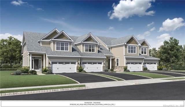 11 Druid Lane #201, Bethel, CT 06801 (MLS #170265864) :: Forever Homes Real Estate, LLC