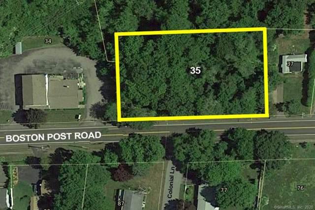 1237 Boston Post Road, Old Saybrook, CT 06475 (MLS #170265882) :: Carbutti & Co Realtors
