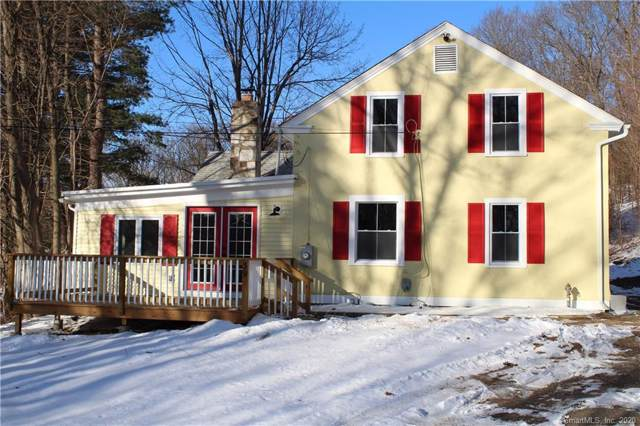 39 Pleasant Street, Vernon, CT 06066 (MLS #170265895) :: The Higgins Group - The CT Home Finder