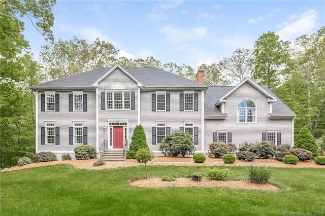 14 Elizabeth Street, Guilford, CT 06437 (MLS #170265901) :: Carbutti & Co Realtors